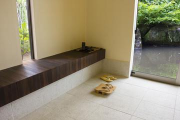 Japanese sandals(Entrance,ZOURI)