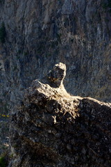 ludzka skała