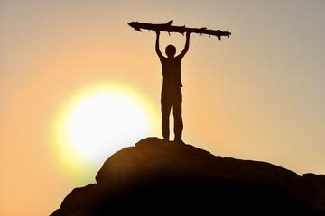 hedefe ulaşmak & amacına ulaşmak ve başarmak