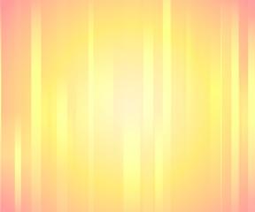 Saturated Warm Orange Background