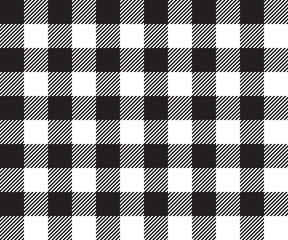 black tablecloth background seamless pattern