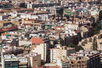 Alicante Rooftops