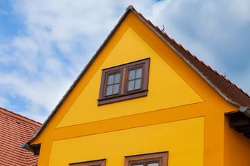 little roof-light - kleines Dachfenster