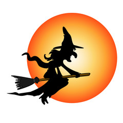 halloween costume witch