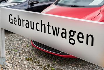 Autohaus Schild Gebrauchtwagen