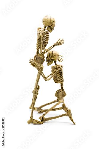 Skeleton Sex 88