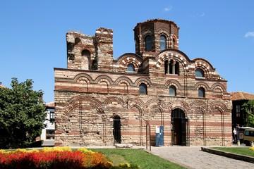 Kirche Christus Pantocrator, Nessebar