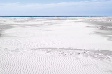 Sandbank @ miket
