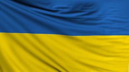 Ukrainian Flag, Ukraine Background