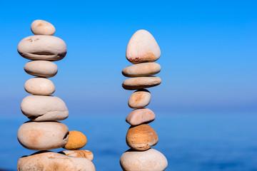 Vertical balance