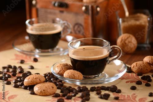 Кофе вокруг чашки загрузить