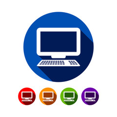 Desktop Computer Icons