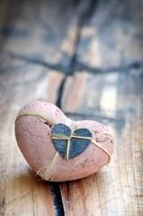 Herz für Liebe, hintergrund