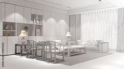 raumplanung f r wohnzimmer fotos de archivo e im genes libres de derechos en. Black Bedroom Furniture Sets. Home Design Ideas