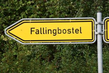 Fallingbostel