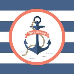 Marine card