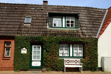 Friedrichstadt - Historische Altstadt - Nordfriesland