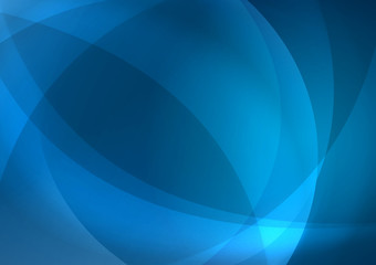 blue abstract background Vector EPS 10