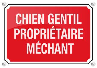 CHIEN Gentil