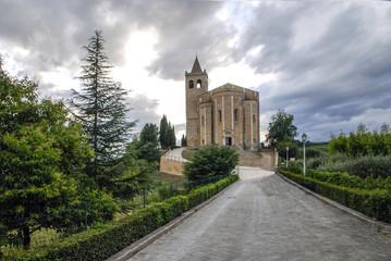 Chiesa di Offida - Marche