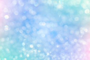 Bright shiny abstract background.