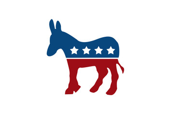 The Democratic Donkey