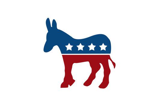 The Democratic Donkey
