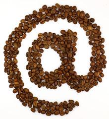 coffee e-mail