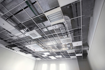Ceiling construction