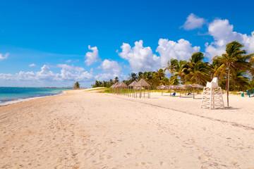 Santa Lucia beach, Camaguey Province, Cuba.