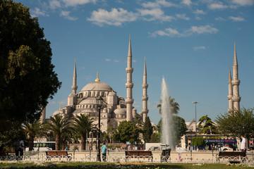 Istanbul sightseeings