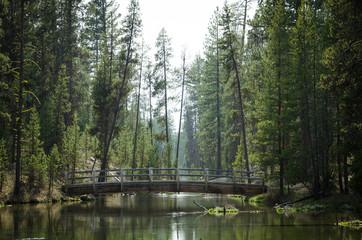 Fall River Bridge