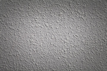 White cement painted wall texture and seamless background