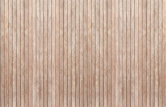 panneau de lames de bois brut