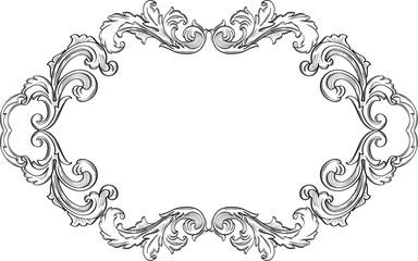 Orient acanthus fine page
