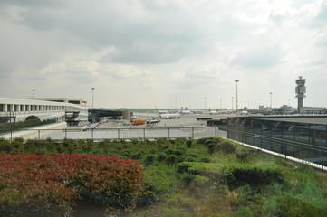 ドイツ 空港