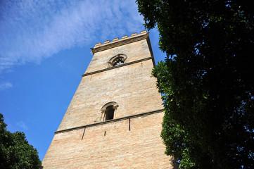 Torre de Don Fadrique, Sevilla, Andalucía, España