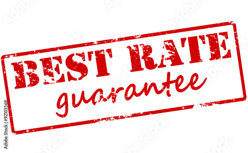 best rate guarantee imagens e vetores de stock royalty. Black Bedroom Furniture Sets. Home Design Ideas