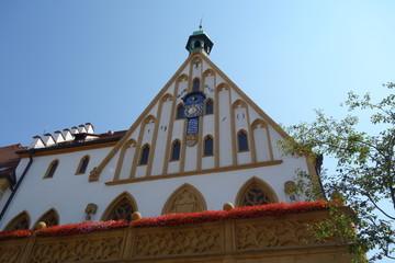 Rathaus Amberg