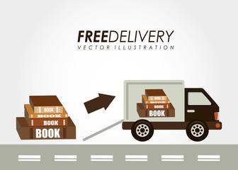 delivery service books
