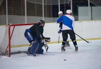 ice hockey sport players