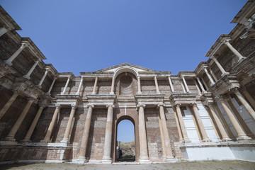 sardes antik çağ kalıntıları