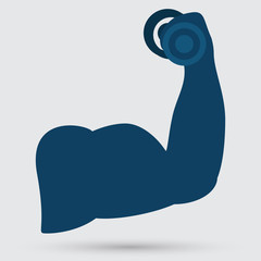 Biceps icon