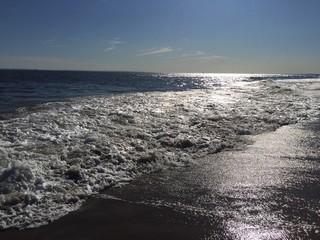 Atlantic Ocean, NYC