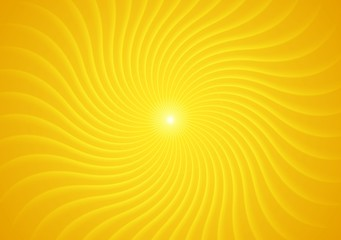 Abstract wavy swirl bright background
