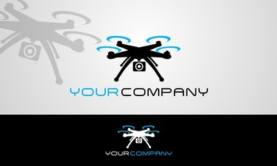 Drone Logo 2