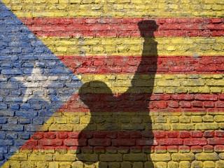 Catalonia separatist