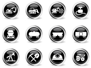 Industry Symbols