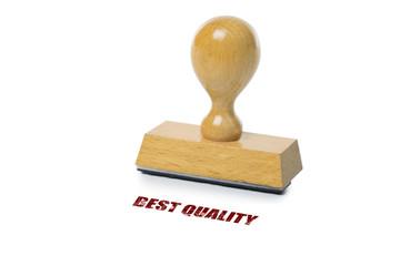 Papier Peint - Best Quality Rubber Stamp