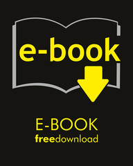 free ebook download icon